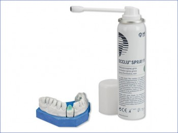 Occlu Spray Plus Okklusionsspray, 50 ml oder 75 ml