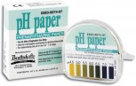 pH-Paper Phenphthazine Papier, Rolle mit 4,57 m (15 ft)