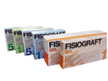 Fisiograft Test-Kit, Knochenregenerations-Material