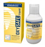 OXYSAFE Liquid Professional, Mundspülung, 250 ml