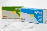 DryDent Dry Dent Parotid - Sublingual Absorbent, small (50 Stück) / large (40 Stück)